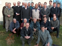 Zveza čebelarskih društev Pomurja 2006